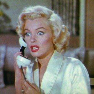 Marilyn Got Underpaid