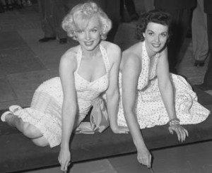 Marilyn The Sweetie Pie