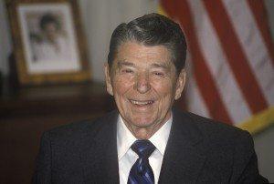 Ronald Reagan ListLand.com
