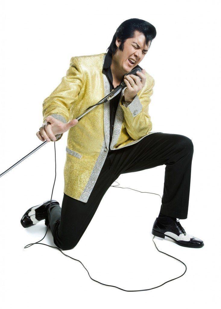 Even Elvis Must Go