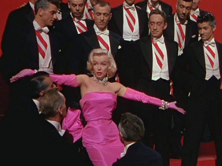 Marilyn Monroe: The Most Beautiful Woman of All Time