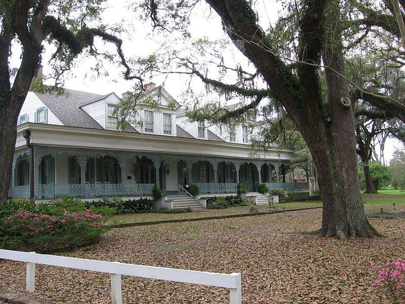 Myrtles Plantation Louisiana