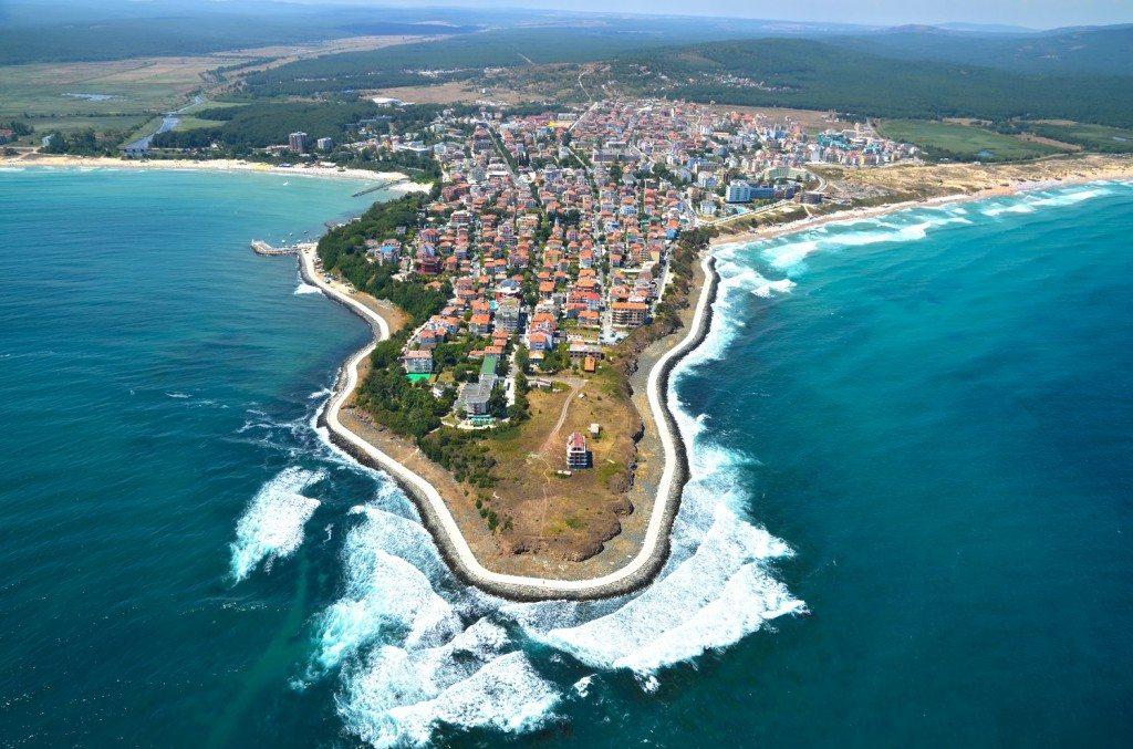 Promorsko Turkish Riviera