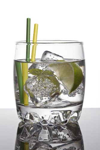 Gin & Tonic ListLand.com