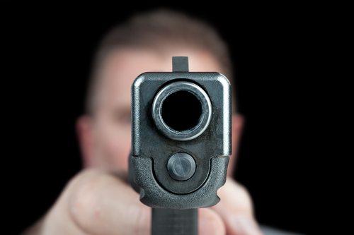 Armed Citizens Serve As A Crime Deterrent