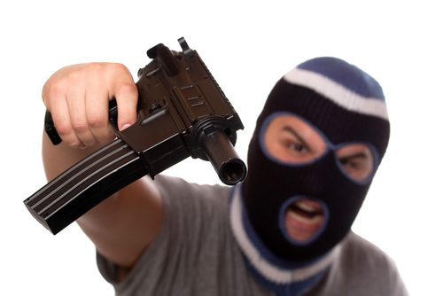 Removing Concealed Carry Does Not Remove The Capacity For Criminals To Obtain Illegal Firearms