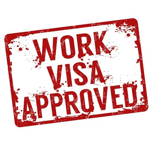 Fix the Work Visa Issue