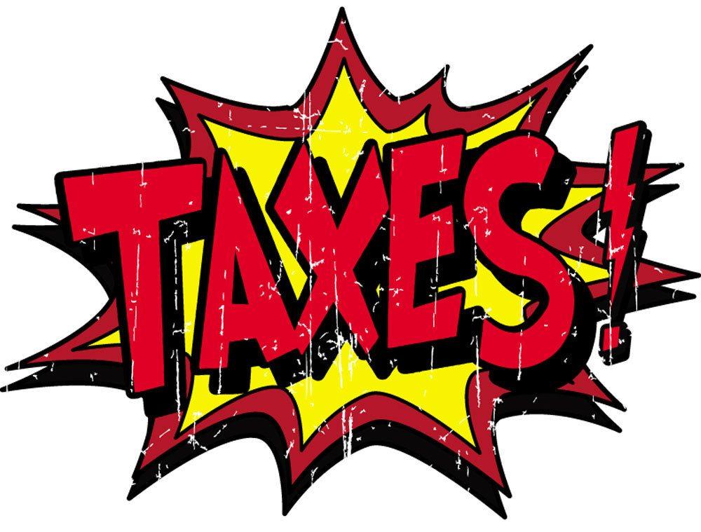 Jesus Christ Paid Taxes!