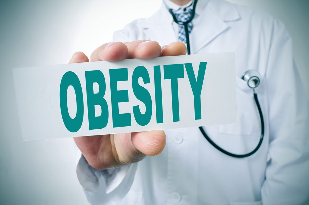 Obesity has always been treated as disease