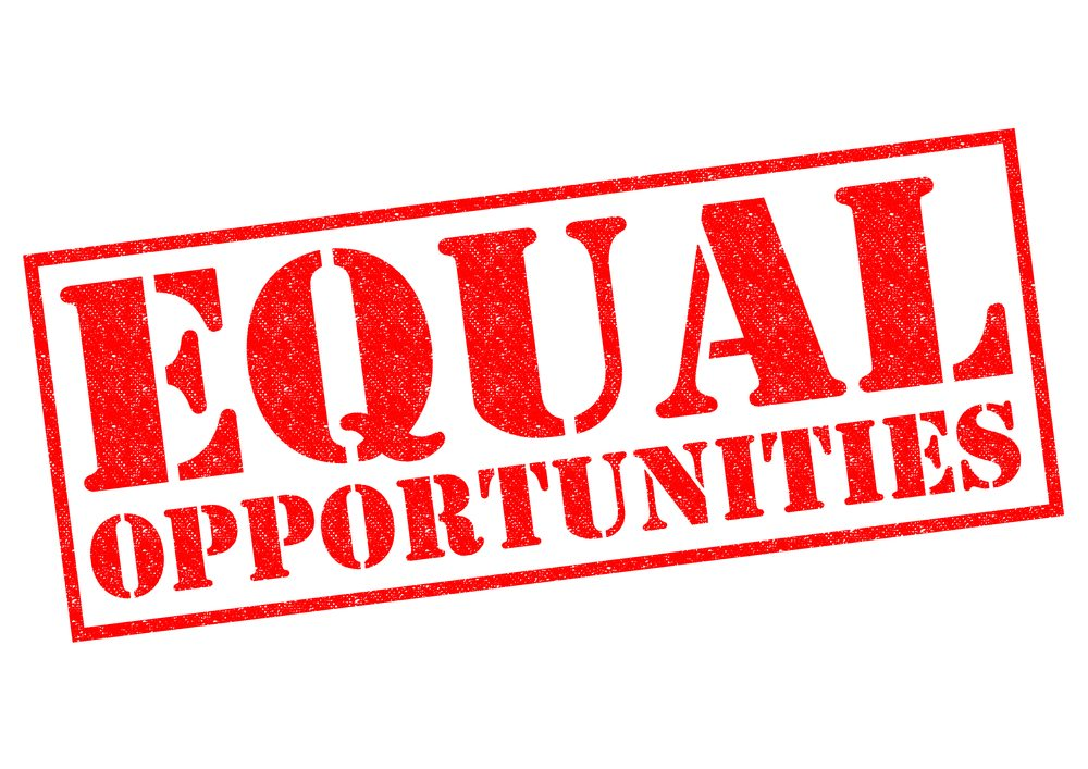Affirmative Action defeats equal opportunity