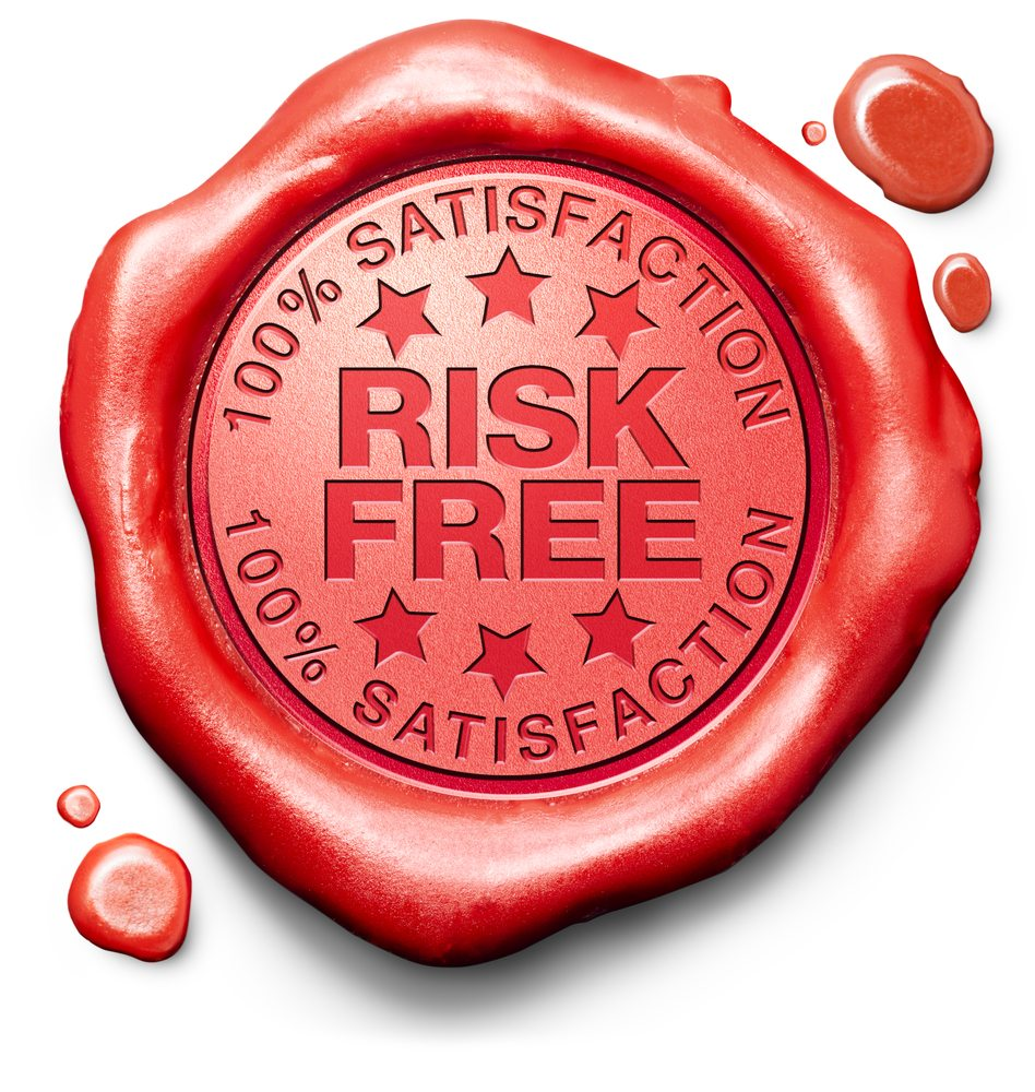 Genetically Modified Organisms and food are completely risk free