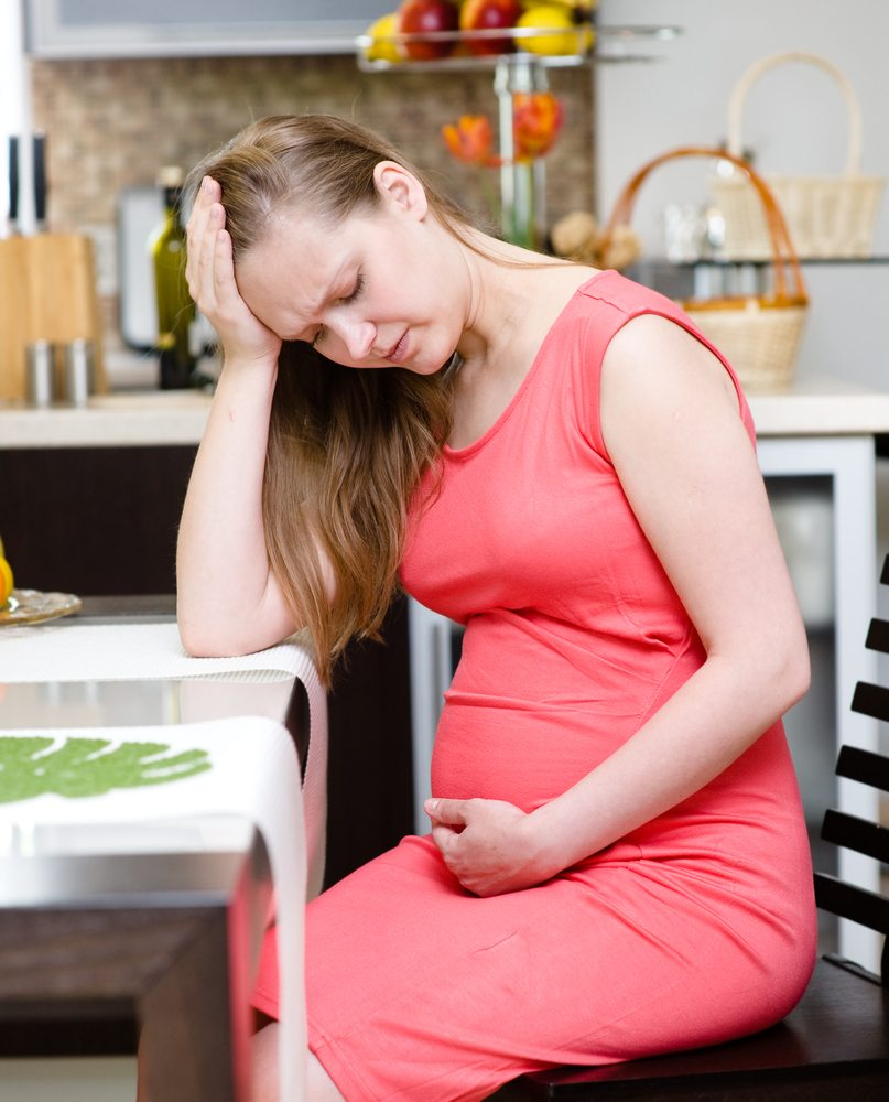 Prenatal stress can impact sexuality