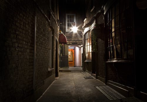 A novel claims to reveal Jack the Ripper's real name.
