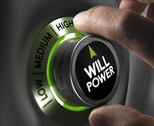 You lack discipline but good news you can increase your willpower.