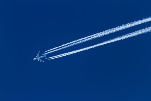 Chemtrails a real conspiracy